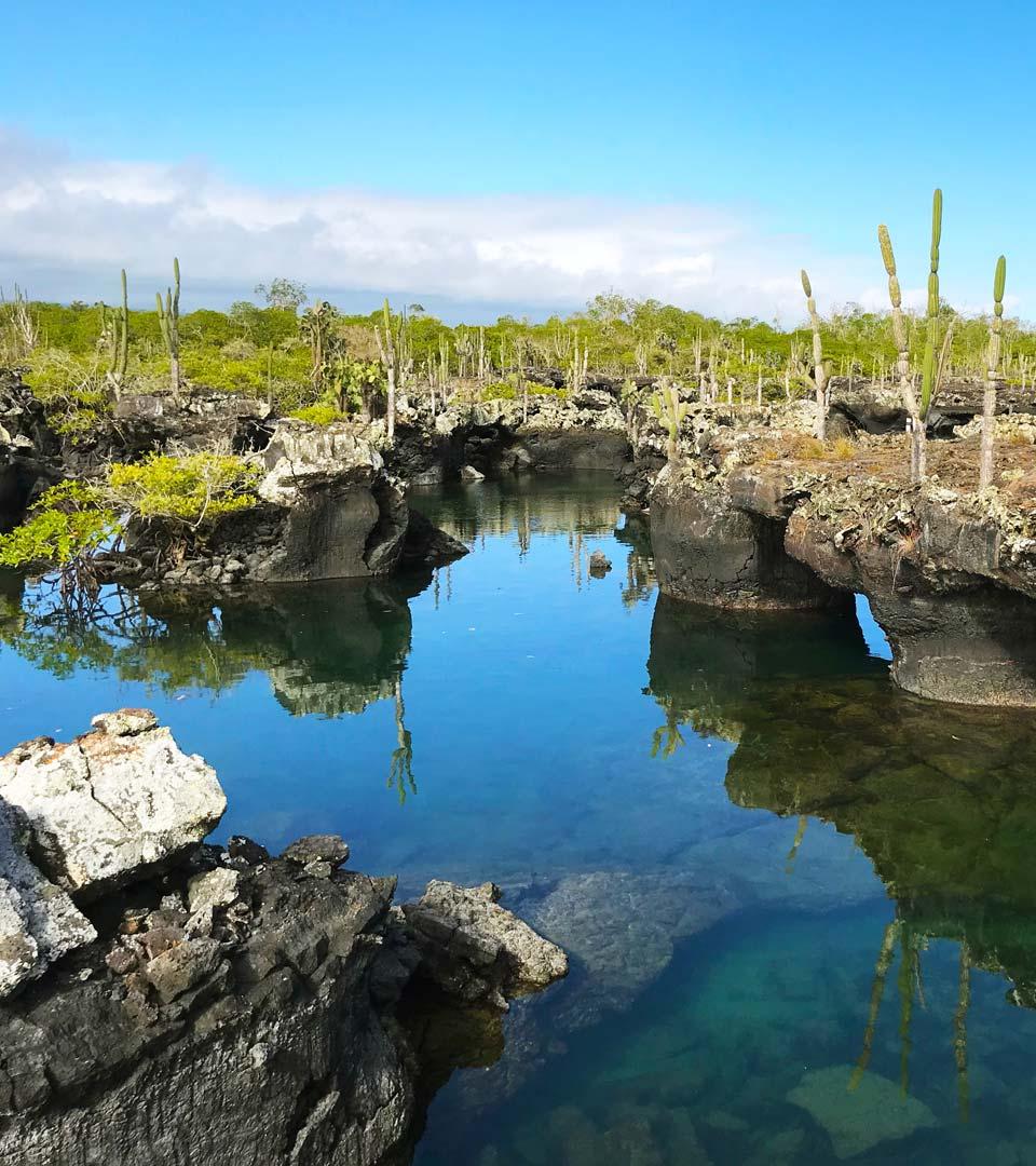 Isabela Island Extension