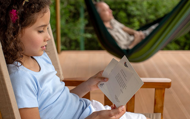 Are the activities child-friendly and meaningful?
