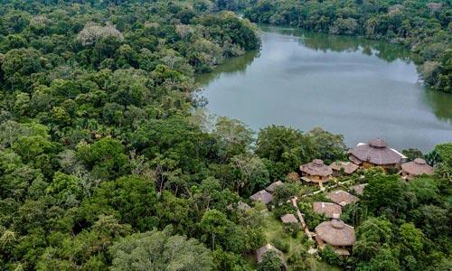 Ecuador Safari Extensions